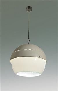 una lampada a sospensione 048 px by sergio asti