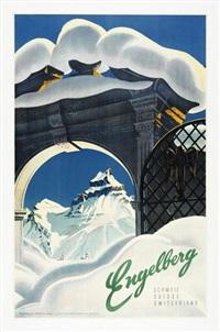 engelberg schweiz suisse switzerland by martin peikert