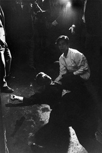 assassination of robert kennedy by bill eppridge