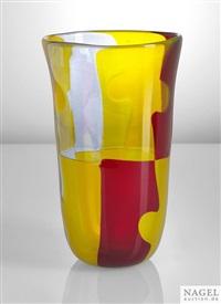 seltene vase puzzle by pollio perelda