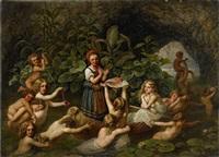 feerna by eduard steinbruck