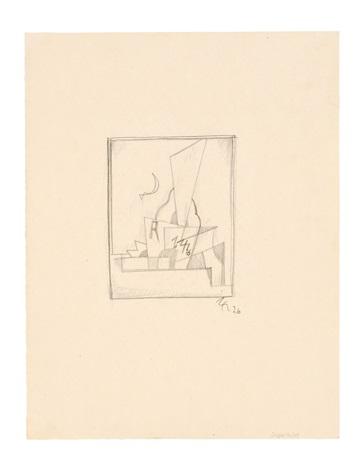konvolut zeichnungen 6 tlg 6 works by thilo maatsch