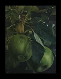 2 apples by elizabeth kruger