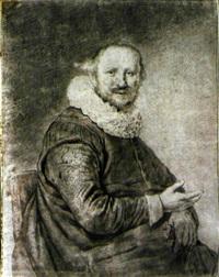 porträt eines herrn by hendrik pothoven
