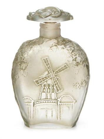 scent bottle: gai paris by julien viard