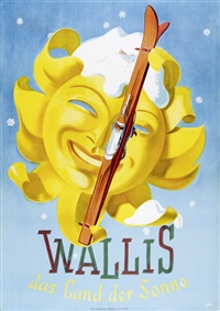 wallis. das land der sonne by herbert b. libiszewski