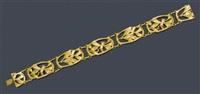 bracelet by eduard aime-arnoux