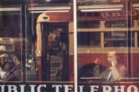 phone call by saul leiter