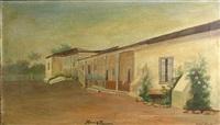 home of ramona by mabel mcallister lemos