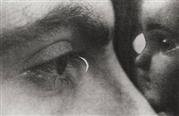 sarah found a golden ring by duane michals