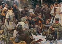 das ende des krieges by anonymous-ukrainian (20)