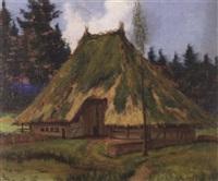 aargauer flarzhaus by johann othmar döbeli
