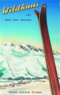 wildhaus, schweiz suisse switzerland by fredy hilber