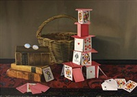 house of cards by john patrick campbell