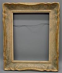 frame by bernard badura