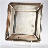 serving tray by dirk van erp