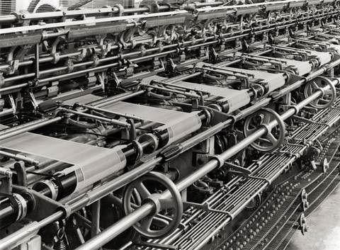 untitled cottonmaschine strumpfwirkmaschine schubert salzer ingolstadt by albert renger patzsch