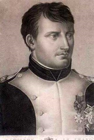 napoléon le grand by louis charles ruotte