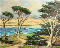 cypress point by marie ware