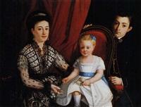 ritratto di famiglia by catherine miller