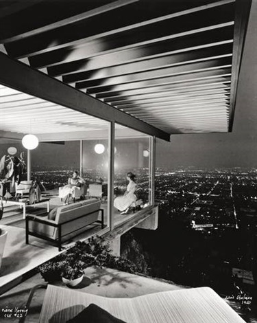 pierre koenig csh 22 case study house 22 by julius shulman