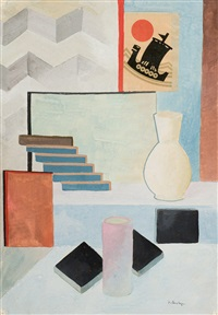 interieur by rudolf ausleger