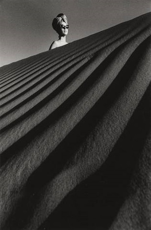 french vogue marocco by jeanloup sieff