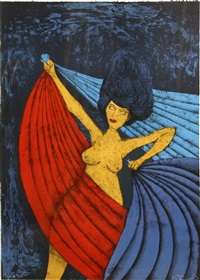 salomé by rufino tamayo