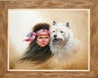 apache love by gregory perillo
