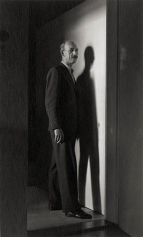 jan sampalík by josef sudek