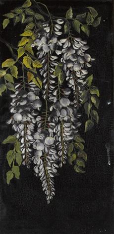 wisteria by george cochran lambdin