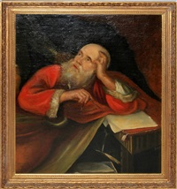 scholar in distress by kries