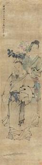 人物 by ren bonian