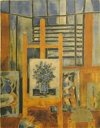 l'atelier by tony agostini