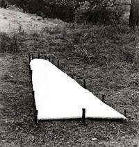 tableau oppedette (portfolio of 7) by dieter appelt