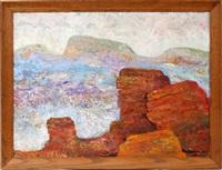 valley of the dead sea by susan adelman