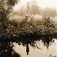 untitled (berliner tiergarten) (in 4 parts) by dieter appelt