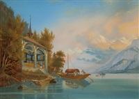 tellskapelle (+ ringgenberg; pair) by emanuel labhardt