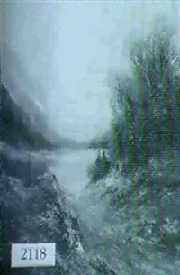 landscape by kort