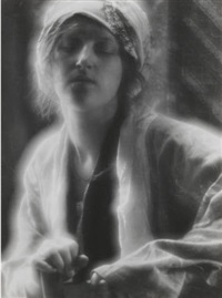 the dream by imogen cunningham