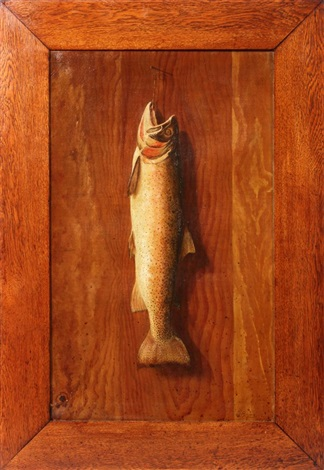 trout by grafton tyler brown