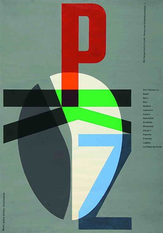 pkz by carlo vivarelli