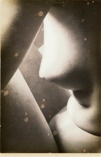 triangles by imogen cunningham