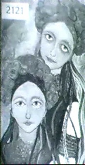 sisters by m. kruh