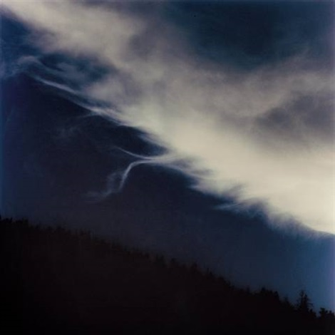 untitled 3185 from paris opera project by bill henson