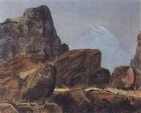 landschaft by alfred glaus