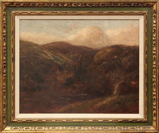 berkeley hills by jules r mersfelder