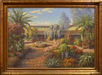 san juan, capistrano by marius smith