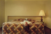 roy; ,in his twenties; los angeles, california; $ 50, from the series hustlers by philip-lorca dicorcia