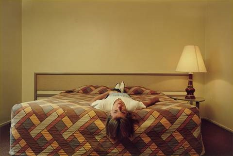 roy in his twenties los angeles california 50 from the series hustlers by philip lorca dicorcia